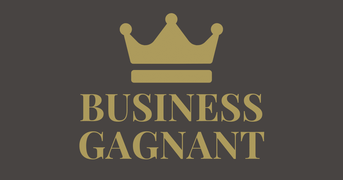 Business Gagnant