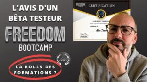Freedom Bootcamp