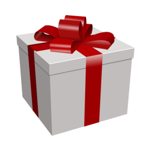 cadeau email marketing