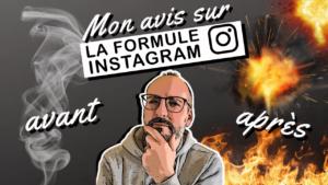 La Formule Instagram