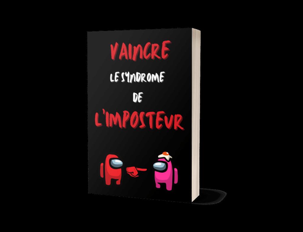 Mockup 1 Vaincre syndrome imposteur